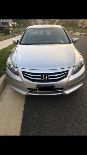 2012 Honda Accord for Sale in Ashburn, VA