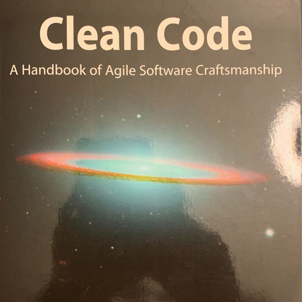 Clean Code - Agile software craftmanship