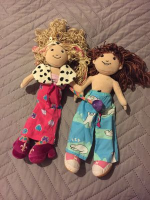 Groovy girl dreamtastic Dolls girls toys kids children's for Sale in Cary, NC