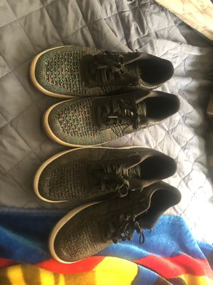 Flyknit AF1 size 12/11.5 for Sale in Palmdale, CA