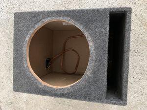 """10"""" ported box for Sale in Everett, WA"""