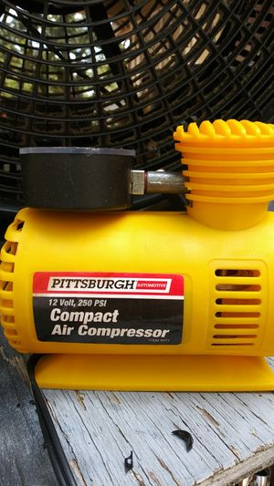 Compact air compressor for Sale in Austin, TX