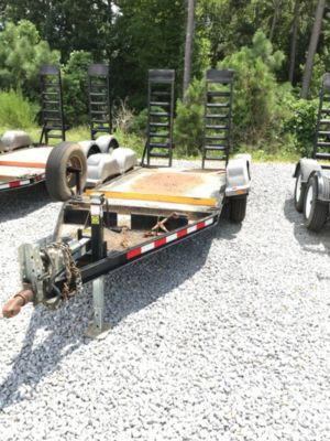 2014 Tagalong 10ft Utility Trailer 7,000 Lb for Sale in Hialeah, FL