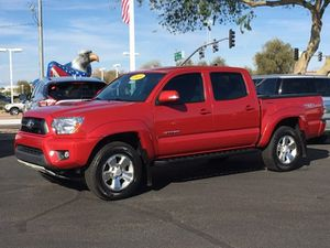 2015 Toyota Tacoma for Sale in Peoria, AZ