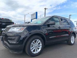 2017 Ford Explorer for Sale in Salem, OR