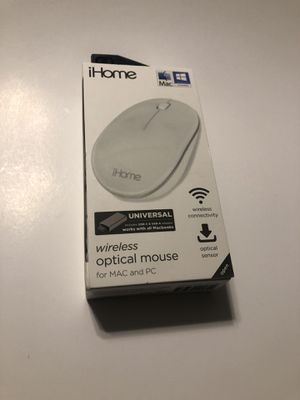 iHome Wireless Mouse for Sale in Wildwood, MO