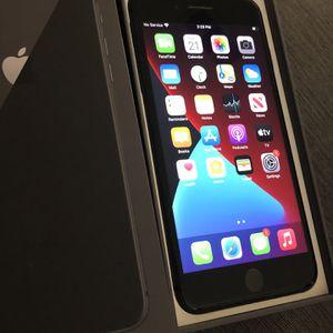 Apple iPhone 8 Plus 64gb Space Gray Unlocked for Sale in Rosemead, CA