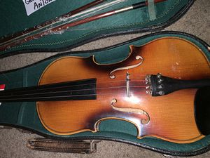 Antonius Stradivaris violin for Sale in Clovis, CA