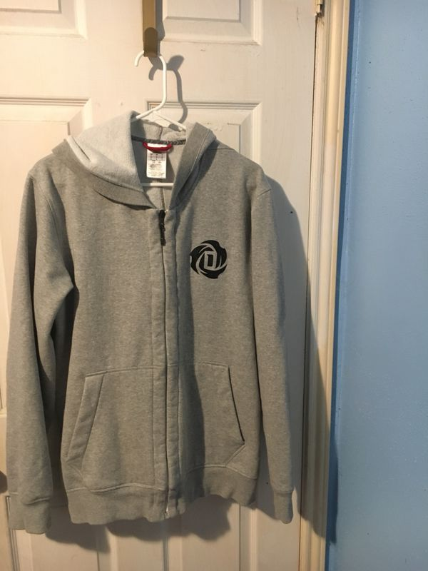 Adidas D-Rose Men s Jacket (L) for Sale in San Antonio a22ff9f64977