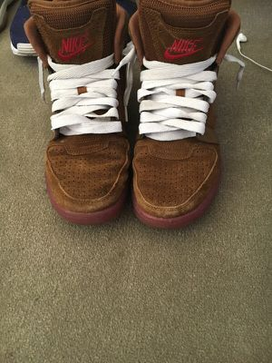 Nike Air shoes (Rare) for Sale in Washington, DC