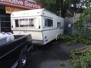 1970's RV Camper Cabin for Sale in Stratford, CT
