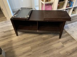 55 Inch TV Stand for Sale in Chandler, AZ
