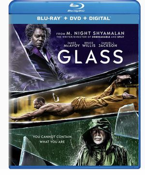 Glass Blu-ray Disney Marvel DC Harry Potter the Star Wars movies Bluray and dvd collectibles for Sale in Everett, WA
