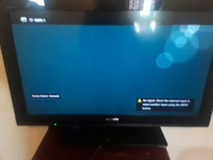 32 inch tv for Sale in Petersburg, VA