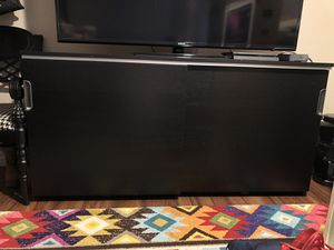 Tv stand/storage unit for Sale in San Diego, CA