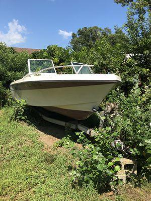 Free Grady white boat for Sale in Rio Grande, NJ