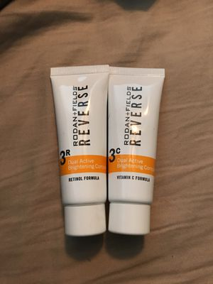 Rodan and Fields- Reverse Dual Active Brightening Complex for Sale in Kingsburg, CA