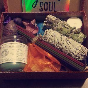 Spiritual Box for Sale in Chicago, IL