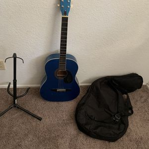 Acoustic Guitar for Sale in Elk Grove, CA
