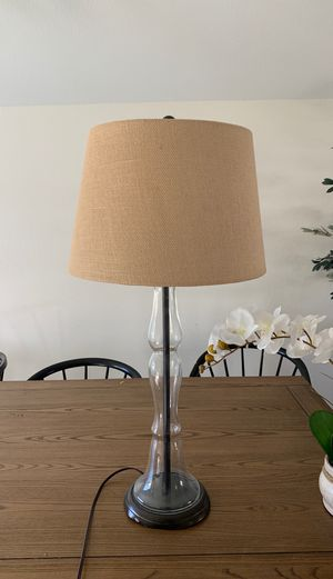 Free Lamp for Sale in Upland, CA