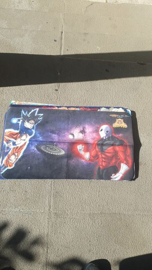 Jiren Mat Cloth DBS for Sale in Los Angeles, CA