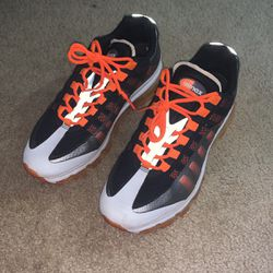 Nike Air Max Size 10 for Sale in Hempstead,  NY