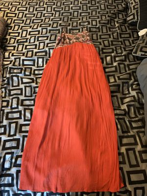 Casual Maxi dress for Sale in Claymont, DE