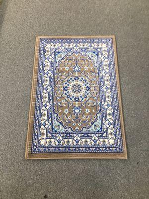 Door mat area rug brand new for Sale in Salem, OR