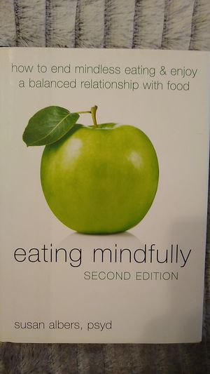 Eating Mindfully for Sale in Seattle, WA