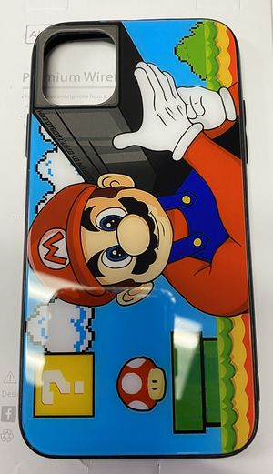 iPhone 11 case brand new in package (MARIO BROTHERS) for Sale in Downers Grove, IL