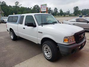 Ford ranger 2010 for Sale in Houston, TX