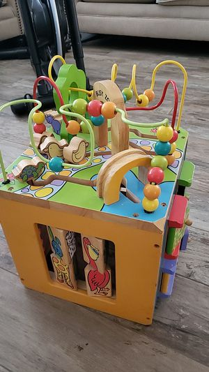 Baby/toddler Busy Zoo Toy for Sale in Litchfield Park, AZ