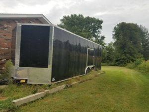 2018 Quality Enclosed Trailer for Sale in Collinsville, IL