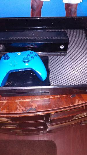 Xbox one X for Sale in Washington, DC