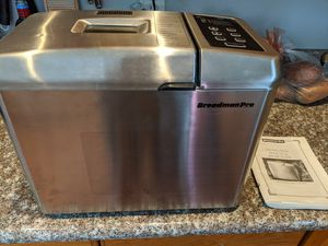 Breadman Pro Model TR900S for Sale in Whitney Point, NY