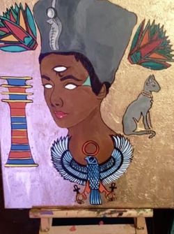 Queen Nefertiti for Sale in York,  PA