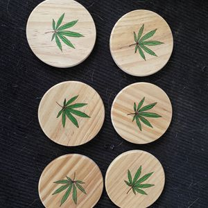 Custom Made Coasters for Sale in Sand Springs, OK