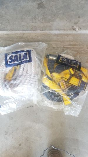 Sala Harness and Tag Line for Sale in Midland, TX