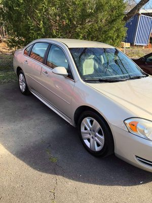2010 Chevy Impala for Sale in Saint Charles, MD