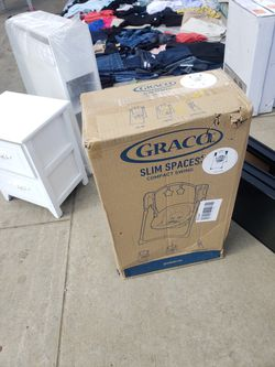 Graco Baby Swing for Sale in Sanger,  CA