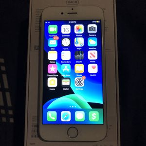 iPhone 6s 64gb for Sale in Yonkers, NY
