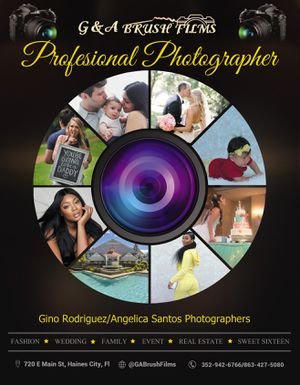 Photography in florida for Sale in Haines City, FL