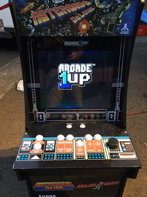Atari arcade game for Sale in Milwaukie, OR