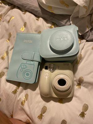 Mini 7S Polaroid for Sale in Queen Creek, AZ