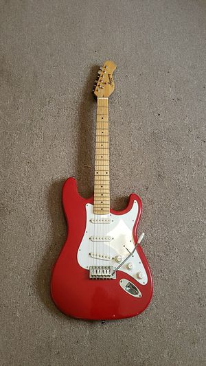 Electric Guitar - Great Condition for Sale in Brownsburg, IN