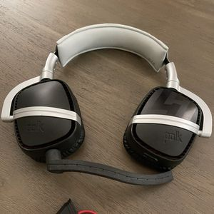 Polk Audio Striker Pro P1 Universal Gaming Headset for Sale in Fremont, CA
