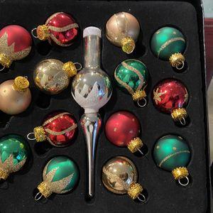 Mini Glass Ornaments for Sale in Beavercreek, OR