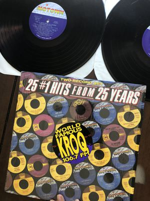 Motown 25 #1 Hits for Sale in Whittier, CA