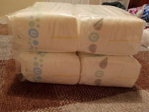 diapers size N for Sale in Falls Church, VA