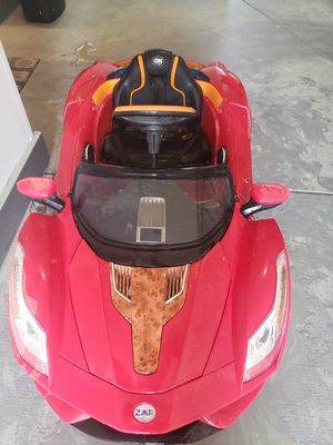 Kids Electric sports car for Sale in Raleigh, NC